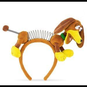 Disney Ears Slinky dog from toyStoryland